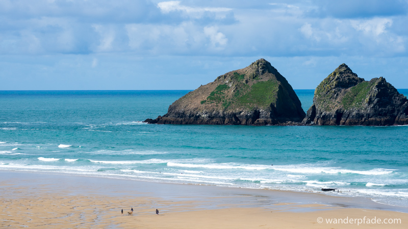 Newquay - Perranporth