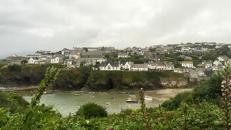 Port Isaac - Padstow