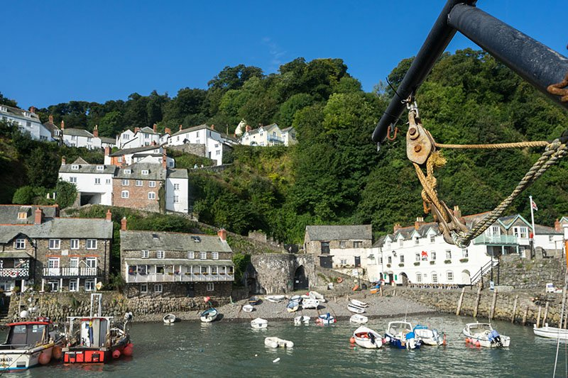 SWCP Clovelly